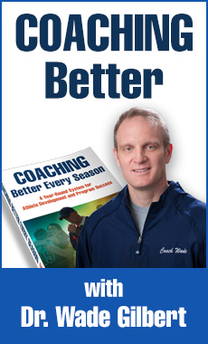 Coach Education Webinar Series