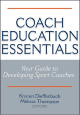 Coaching Essentials Book Cover