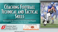 Coaching Football Technical and Tactical Skills Online Course